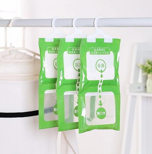 安徽干燥劑衣柜防潮除濕袋100克價格實惠