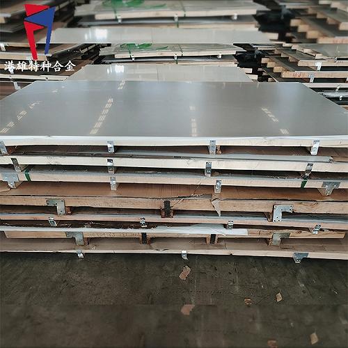 GH3044鎳基高溫合金軋板圓鋼