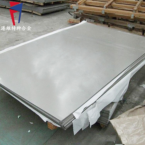 GH3039鎳基高溫合金冷熱軋板化學性能
