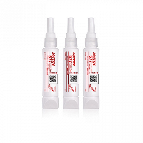樂泰577管螺紋密封膠液體生料帶