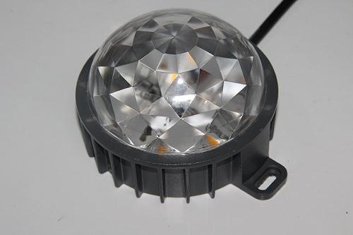 浙江DMX512点光源生产厂家外控全彩