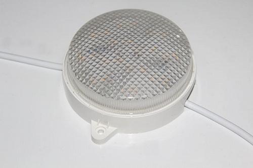 成都DMX512像素灯外控全彩点光源