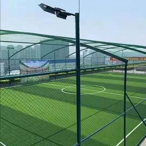 山東省 體育場圍網 球場圍網 實體工廠