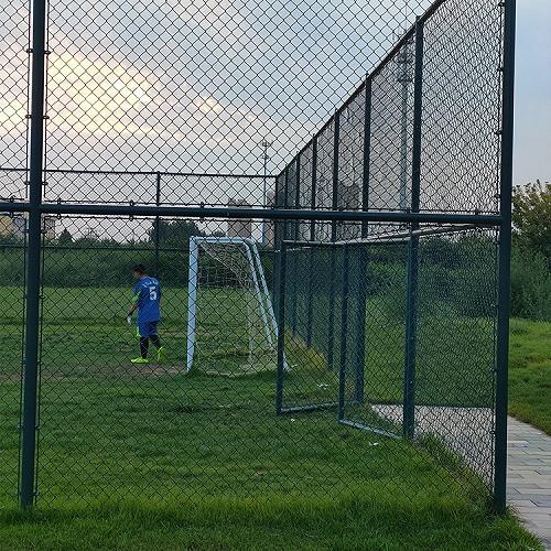 濱州球場圍網 足球場圍網經久耐用