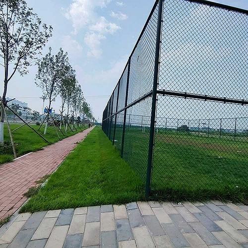 球场围栏网 网球场防护网 运动场隔离网