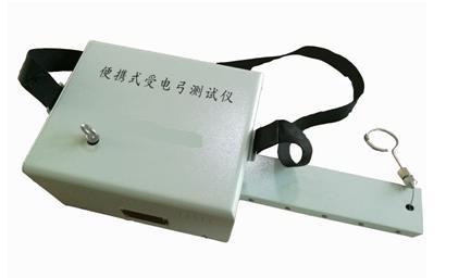 便携式受电弓测试仪