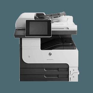 济南惠普双面打印机分销商