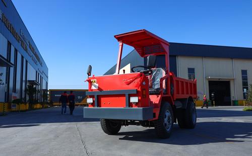 直銷價格地下礦用車 井下出渣車效率高