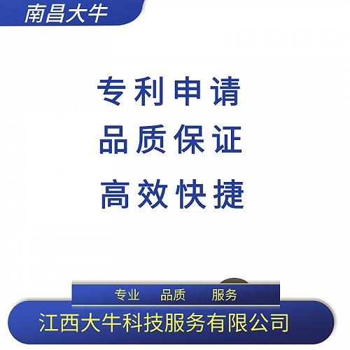 2021年宜春市申请专利流程,专利机构