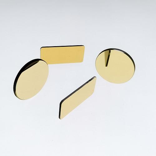 廠家定制光學鍍金 鍍銀鍍鋁反射鏡
