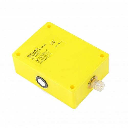 Q30系列模拟量输出超声波传感器