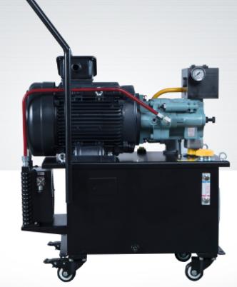 苏州液压设备维修|液压打包机系统