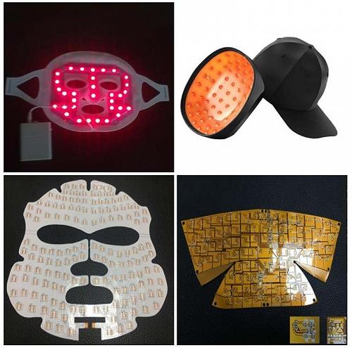 FPC玉米灯软板 LED灯条免费打样